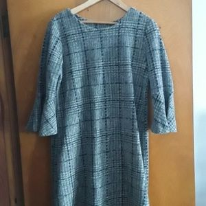Made in Italy 100% cotton dress